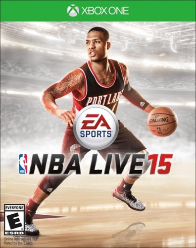 NBA Live 15 Disponible en PS4 y XBOX One criticsight