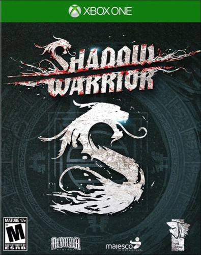 Shadow Warrior Disponible en PS4, PC y XBOX One  criticsight