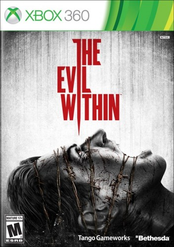 The Evil Within 14 de Octubre  criticsight