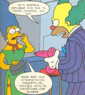marge y krusty criticsight