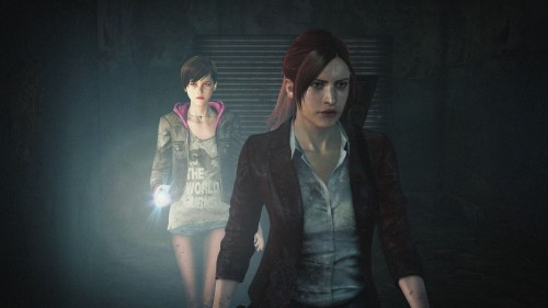 resident evil revelations 2 nuevo gameplay criticsight
