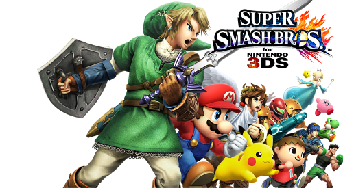 super smash bros 3ds demo criticsight 2014