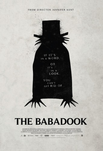 the babadook poster large 2014 criticsight