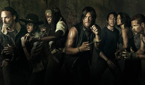 the walking dead temporada 5 sinopsis capitulos avance  estremo octubre 2014 criticsight