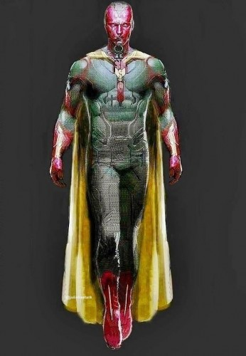 vision aspecto demo 2015 avengers age of ultron criticsight