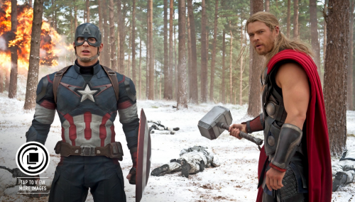 Avengers age of ultron imágenes buena calidad 2015 criticsight 8