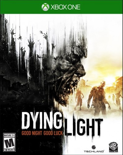 Dying Light disponible en PS4 y XBOX One criticsight