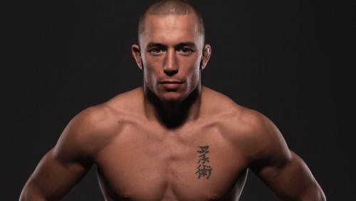 George St-Pierre interpretara a Kavi kickboxer 2015 criticsight