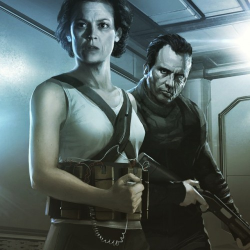 "Neill Blomkamp new alien movie película 2016 ""Alien"" criticsight imagen 2"