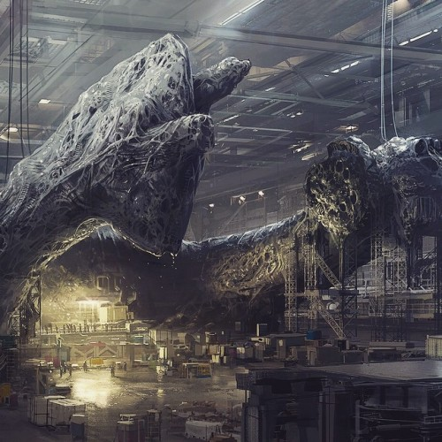 "Neill Blomkamp new alien movie película 2016 ""Alien"" criticsight imagen 5"