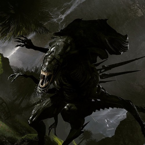 "Neill Blomkamp new alien movie película 2016 ""Alien"" criticsight imagen 6"