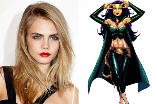 The Enchantress suicide squad 2015 criticsight