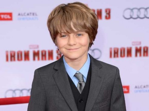 Ty Simpkins next iron man 2020 criticsight