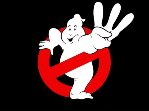 ghostbusters 3 logo 2015 criticsight