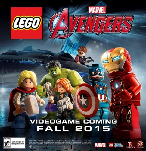 lego avengers game 2015 criticsight