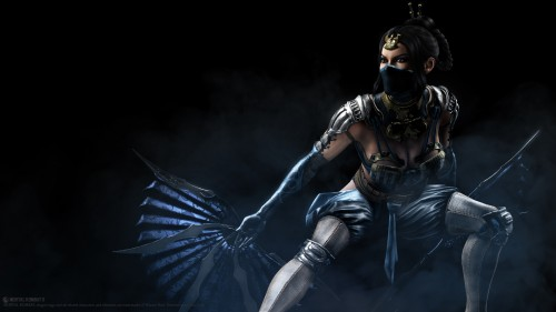 mortal kombat x kitana wallpaper 2015 criticsight