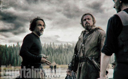 revenant 2015 movie iñarritu dicaprio criticsight 2015