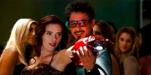 robert downey jr scarlett joansoon mejor pagados de Marvel criticsight