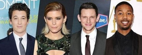 the fantastic four cast 2015 2017 criticsight