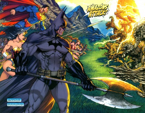 trinity vs doomsday army criticsight