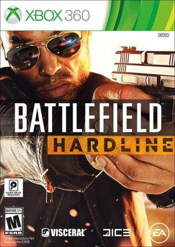 """Battlefield Hardline"" disponible en XBOX One, PS3, XBOX 360 y PS4 criticsight"