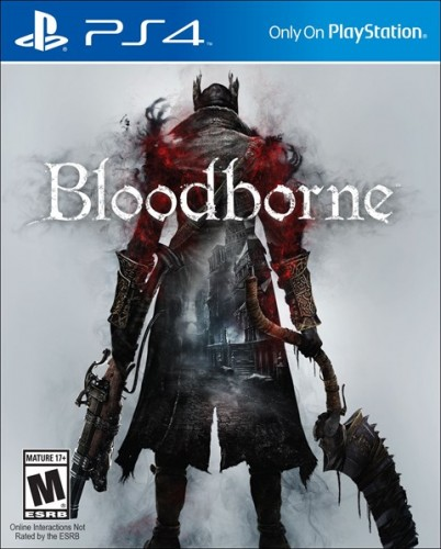 Bloodborne disponible solo en PS4 criticsight