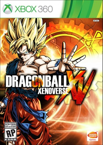 Dragon Ball Xenoverse disponible en XBOX 360, PS3, XBOX One y PS4 criticsight