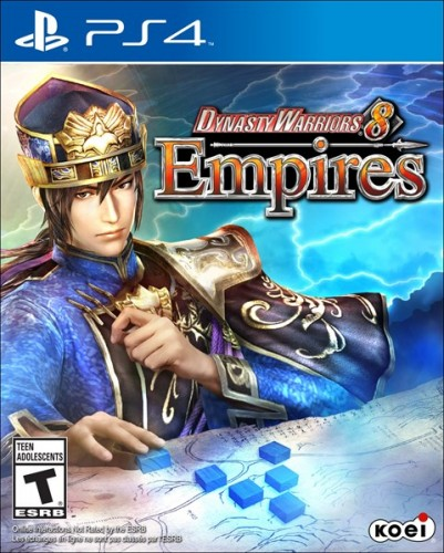 Dynasty Warriors 8 Empires disponible en XBOX One y PS4 criticsight