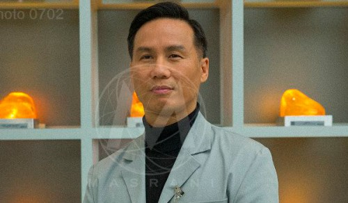 Henry Wu  jurassic world criticsight 2015