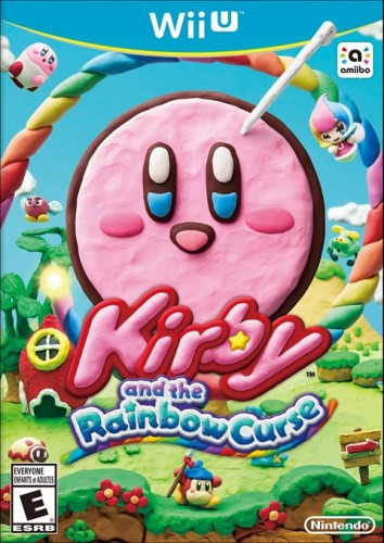 Kirby and the Rainbow Curse solo en WII U criticsight