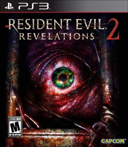 Resident Evil Revelations 2 disponible en XBOX 360, PS3, PS4 y XBOX One criticsight
