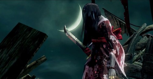 "Trailer Debut De ""Agano"" en Killer Instinct, Primer Vistazo al Nuevo Personaje ""Ghost Girl"" (2015) criticsight 2"