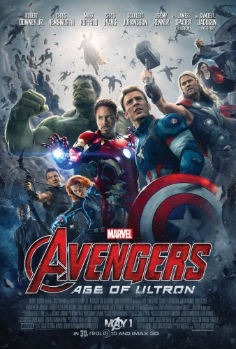 avengers age of ultron poster ingles 2015 final criticsight