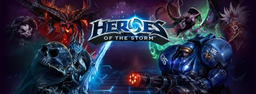 heroes of the storm banner criticsight 2015