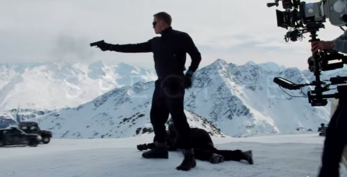james bond 007 spectre pelicula avance criticsight 2015