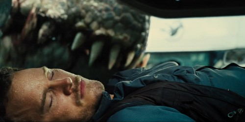 jurassic world tv spot  criticsight 2015