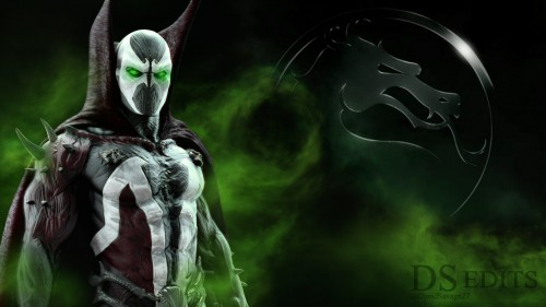 mortal kombat X spawn rumor 2015 criticsight