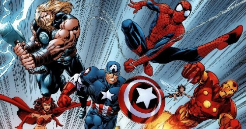 spiderman and the avengers 2015 criticsight