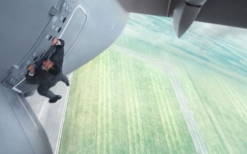 """Mission Impossible Rogue Nation"" criticsight imagen 4"