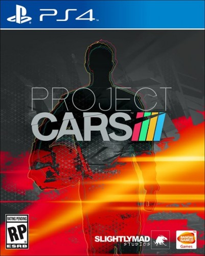 Project Cars disponible en PS4 y XBOX One  criticsight