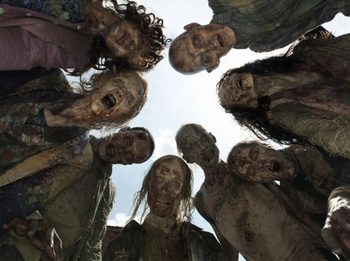 "The Walking Dead ""Companion"" (2015) criticsight imagen 2"