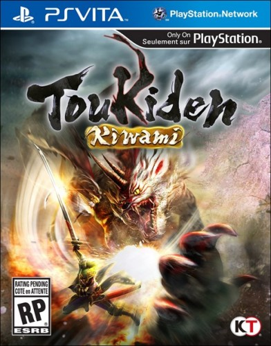 Toukiden, disponible en PS VITA y PS4 criticsight