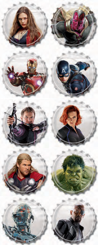 avengers age of ultron corcholatas 2 criticsight