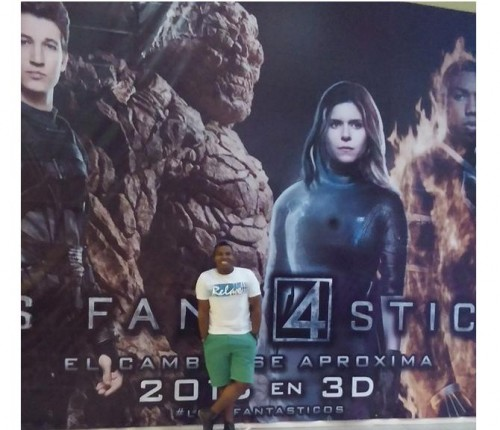 fantastic four the thing mole criticsight