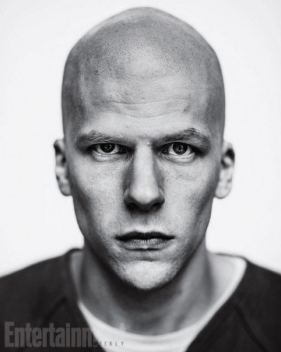 jesse eisenberg lex luthor batman v superman criticsight