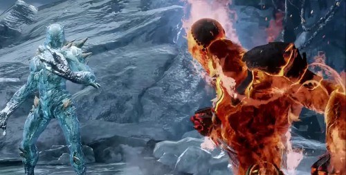 Cinder Ya Disponible en la Season 2 de Killer Instinct (2015) criticsight imagen 6