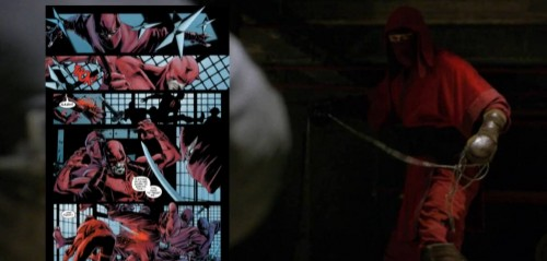 Especial Los Easter Eggs o Secretos de la Serie Daredevil (2015) Criticsight 13