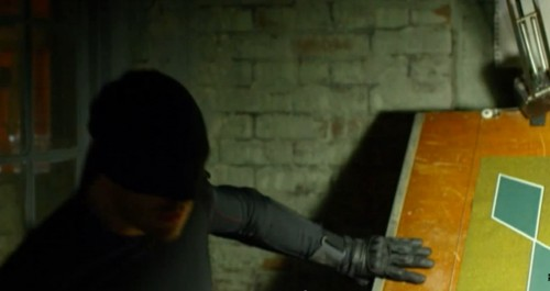 Especial Los Easter Eggs o Secretos de la Serie Daredevil (2015) Criticsight 20