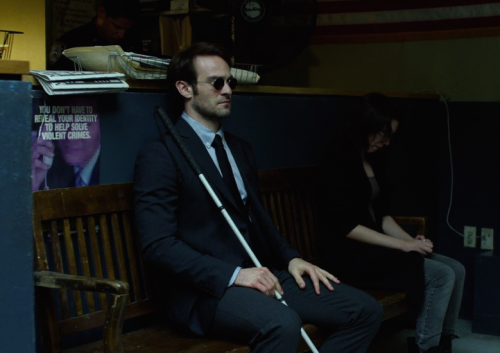 Especial Los Easter Eggs o Secretos de la Serie Daredevil (2015) Criticsight 34