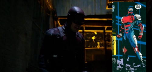 Especial Los Easter Eggs o Secretos de la Serie Daredevil (2015) Criticsight 5